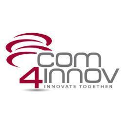 Com4innov logo